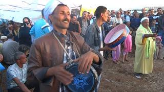 Gasba diwane danse 5 قصبة ديوان ورقص