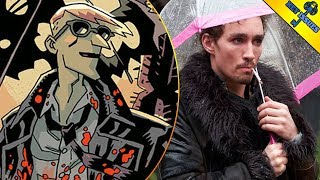 Umbrella Academy: Klaus Hargreeves, Number 4, The Séance Explained