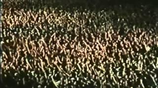Ozzy Osbourne   Rock In Rio I   Rio De Janeiro, Brazil   19 01 1985