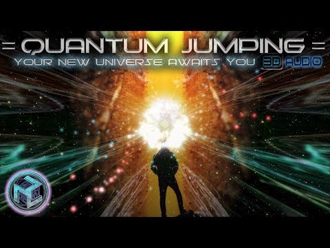 Xxx Mp4 ✧QUANTUM JUMPING TO PROJECT POWERFUL SELF IMAGE ✧3D AUDIO ASMR Isochronic Tones Meditation Theta 3gp Sex