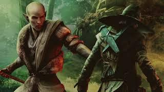Solas Romance [Party Banter]   Dragon Age: Inqiuisiton