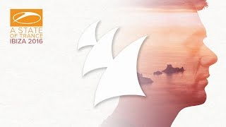 Protoculture & Johnny Yono - Luna [Taken from 'A State Of Trance, Ibiza 2016']