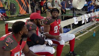 Hard Knocks Tampa Bay Buccaneers Ep. 2 Preview (HBO)