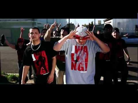 J Walkin by Arize ft. Zee, Nu Tone, Stuey, Casper & Brotha Vinny