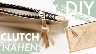 Den perfekten Reißverschluss Abschluss nähen | Tasche selber nähen | Quick DIY | PP