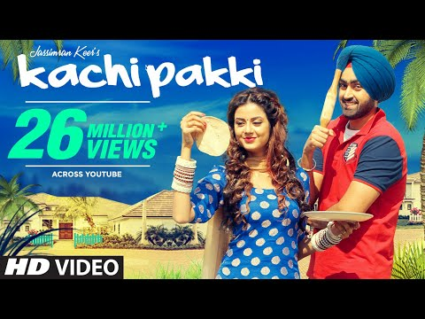 Xxx Mp4 Kachi Pakki Full Song Jassimran Singh Keer Preet Hundal Latest Punjabi Songs 2016 T Series 3gp Sex