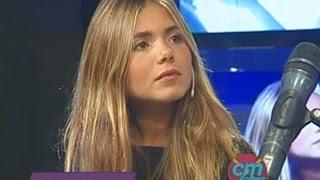 Toco para vos - Entrevista y Acústico CM 2016