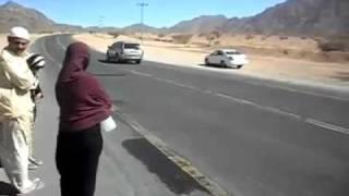 MIracle Saudia