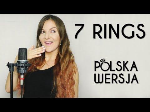 Xxx Mp4 7 RINGS 💍 Ariana Grande POLSKA WERSJA PO POLSKU POLISH VERSION By Kasia Staszewska 3gp Sex