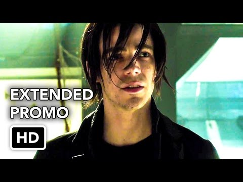 The Flash 3x19 Extended Promo The Once and Future Flash HD Season 3 Episode 19 Extended Promo