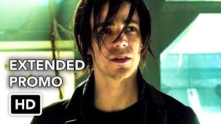 """The Flash 3x19 Extended Promo """"The Once and Future Flash"""" (HD) Season 3 Episode 19 Extended Promo"""