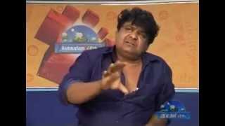 Mansur Ali Khan Speaks about Tamil Ezham