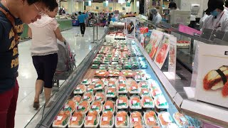 Aeon Mall in Phnom Penh City Part 1