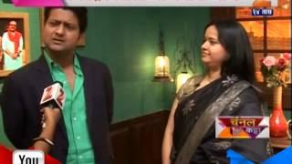 Channel Katta Supriya Sachin Show With Jitendra And Mittali Joshi