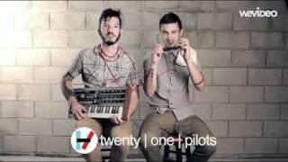 Twenty- One Pilots Tear in My Heart Audio