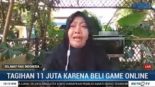 Cerita Ibu Bayar Tagihan Game Online Rp11 Juta Anaknya