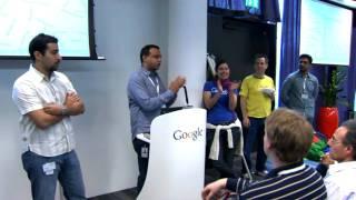 Google Mapper Modeler Summit highlights.mp4