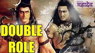 Devon Ke Dev Mahadev : Mahadev to Play DOUBLE ROLE Again | 4th July 2014 FULL EPISODE
