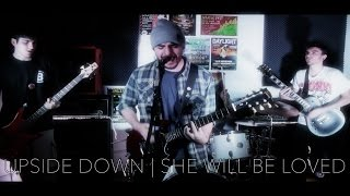 Maroon 5 - She Will Be Loved (Cover by Upside Down)   Punk Goes Pop
