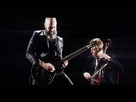 Mozart Metallica Symphony No. 40 Enter Sandman MOZART HEROES OFFICIAL VIDEO