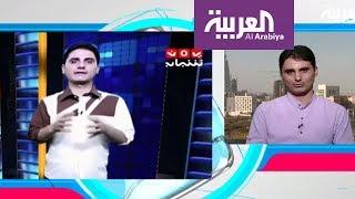 تفاعلكم: تناقضات الانقلابيين يكشفها اليمني محمد الربع