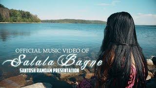 Salala Bagne Full Video | Nepali Christian Song  | Karna Das