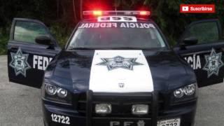 ★NEW 2015★  Las Mejores Policias de America Latina HD ,