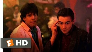My Best Friend Is a Vampire (1987) - Bad Blood Club Scene (9/11) | Movieclips