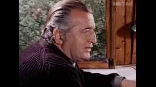 L'ispettore Derrick - L'uomo di Portofino 21/1975