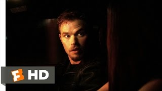Extraction (2015) - You're Crazy Scene (5/10) | Movieclips