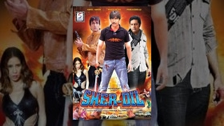 Sher Dil│Full Movie│Ravi Teja, Nayantara