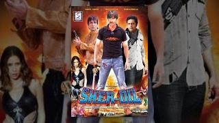 Sher Dil│Full Movie│Ravi Teja, Nayantara