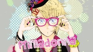 Nightcore - Primadonna [Male Version]
