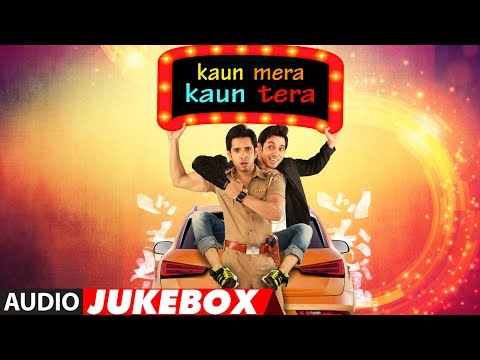 Kaun Mera Kaun Tera Full Album | Audio Jukebox | Full Audio Songs
