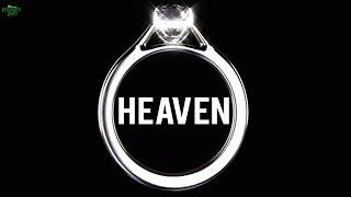 GETTING MARRIED IN HEAVEN
