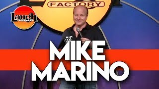 Mike Marino | Life Over 50 | Laugh Factory Stand Up Comedy