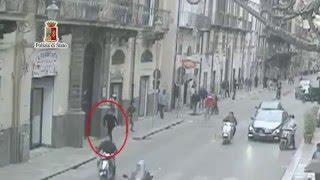 Palermo, rissa e spari in via Fiume: arrestato un 28enne di Ballarò