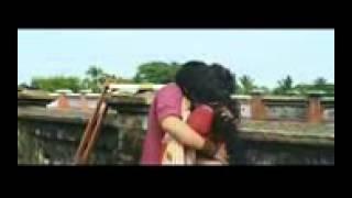 Hot Bengali Actress Swastika Mukherjee  Kissing