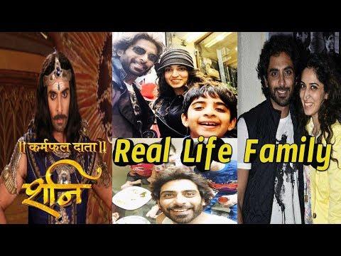 Xxx Mp4 Grown Up Shani Real Life Family Photos New Shani Dev Rohit Khurana Family 3gp Sex