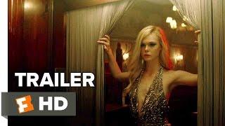 The Neon Demon TRAILER 1 (2016) - Elle Fanning, Christina Hendrick Horror Movie HD