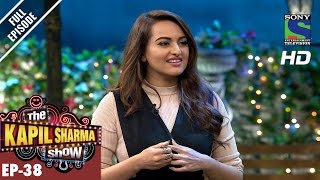The Kapil Sharma Show - दी कपिल शर्मा शो–Episode 38–Akira in Kapil's Mohalla–28th August 2016