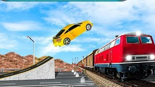 Highway Car Racing Stunts Games | Free Car Race Game - Car Racing Games Download Free - Cars Games