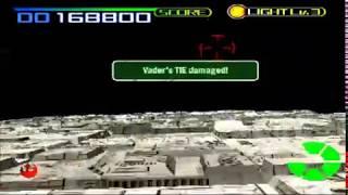 Star Wars Trilogy Arcade 1998