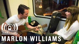 Marlon Williams - Strange Things | Tram Sessions
