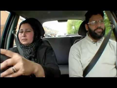Muslim Driving School - Episode 1 | Part 1 of 3