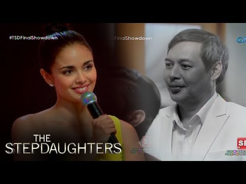 The Stepdaughters: Mayumi's thanksgiving speech | Episode 178