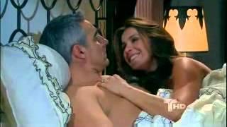 Ignacia y Javier, el amor y el dolor) d los momentos favoritos d novela