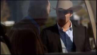 Dallas 2012- Hommage à Larry Hagman - God's Gonna Cut You Down (Johnny Cash)
