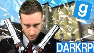 AGENT SECRET VS CARTEL !! - Garry's Mod DarkRP 1/2