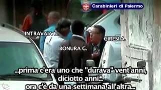 Mafia, operazione 'Apocalisse', il video inedito del Blitz a Palermo